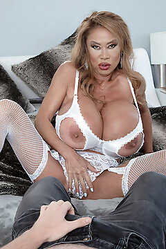 Minka: Fan Fuck P.o.v. - Minka And Van Wyld (104 Photos) - Scoreland