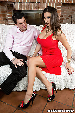 Brick House Banging - Sensual Jane And Kamil Klein (76 Photos) - Scoreland